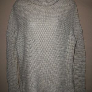 Joie Cowl Neck Pullover Sweater Sz XS